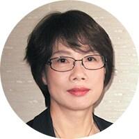 大妻女子大学教授 川口 美喜子先生