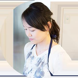 栁川かおり(料理研究家・医師)