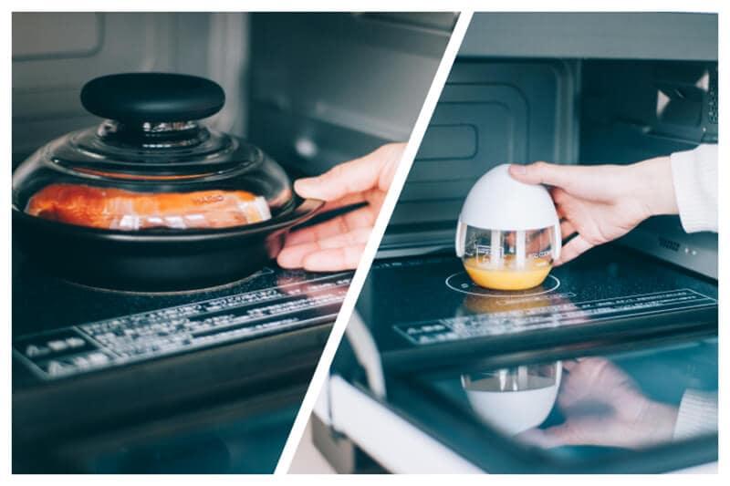 朝のお弁当作りをもっと時短!