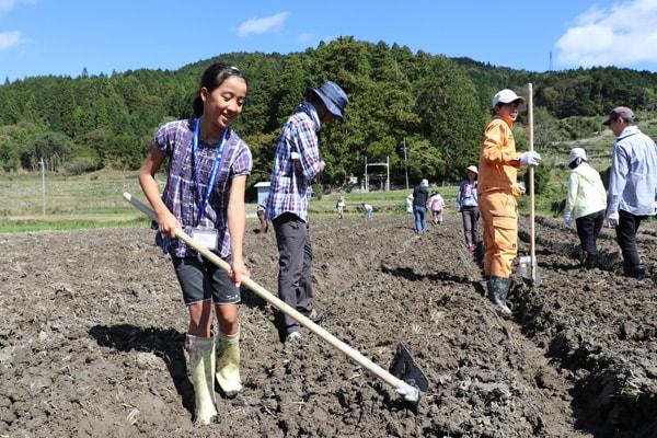 高山真菜サポーターズ倶楽部