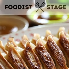 Foodist Stage Next『餃子対決!!』