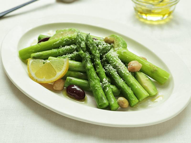 アスパラガスの栄養をご紹介!