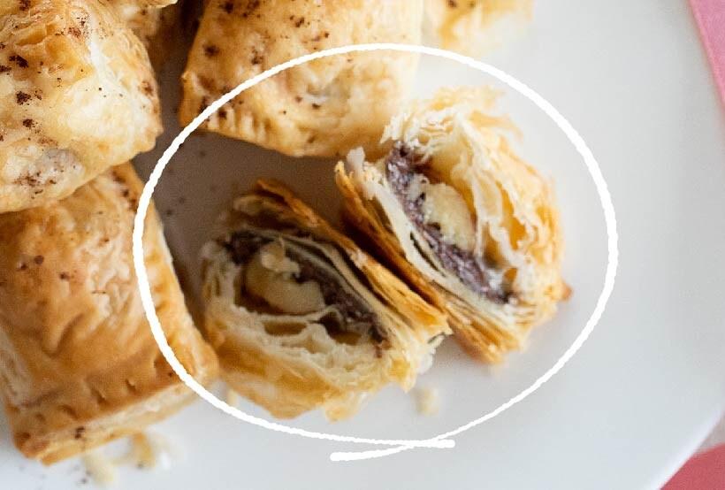 どうしてパイは膨らむの?