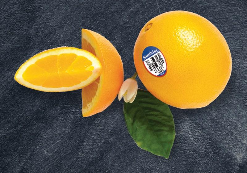 サンキスト® ネーブルオレンジ