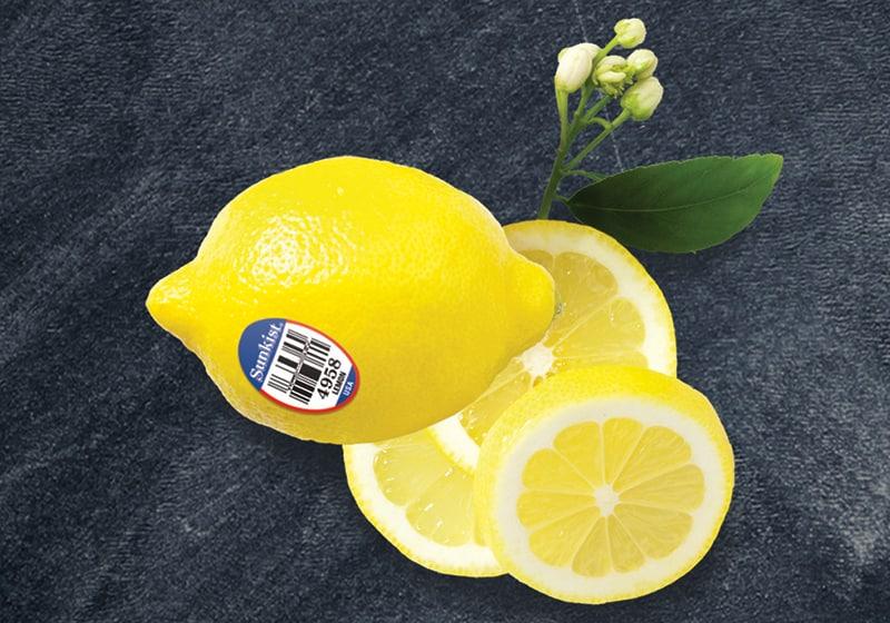 サンキスト® レモン
