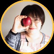 庭乃桃 - ヨーロッパ料理研究家