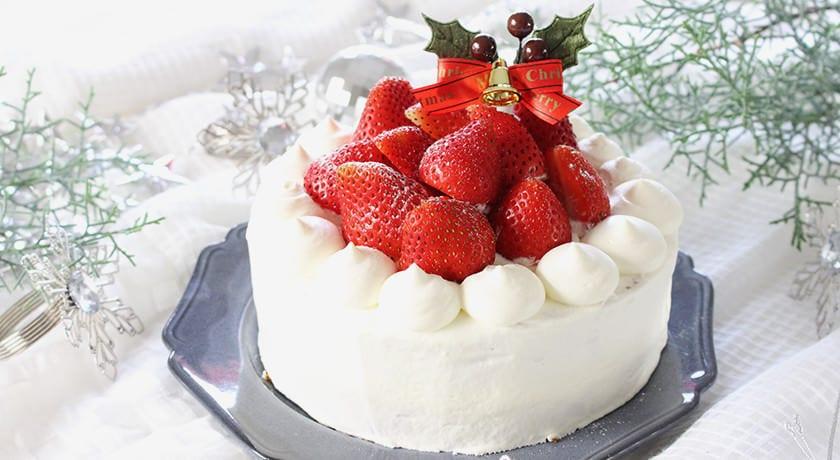コツをつかんで失敗しらず!ふんわり美味しいショートケーキの作り方