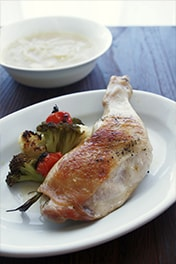 鶏肉をとびきり美味しく!~鶏肉の下ごしらえと味比べ~