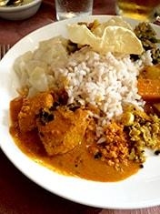 南インド料理 第2弾