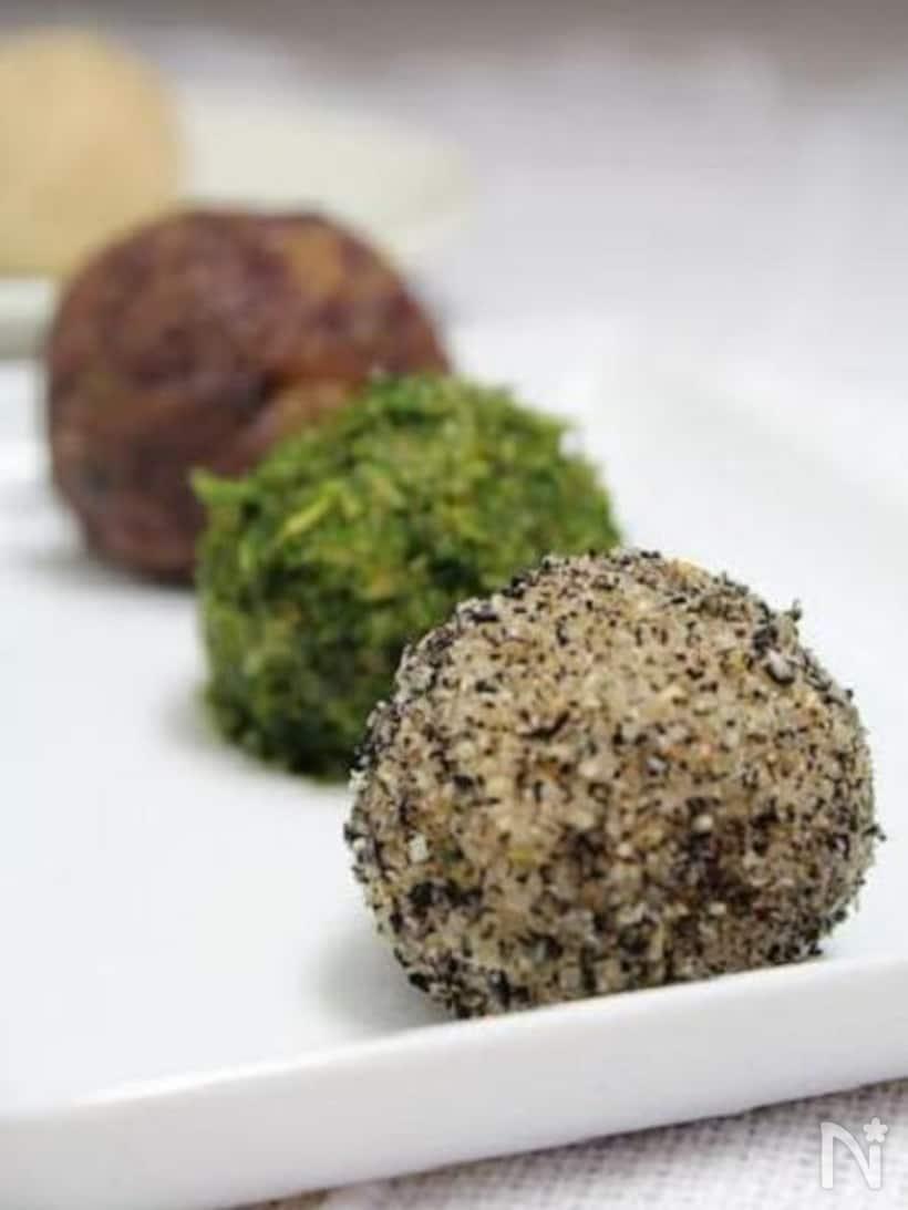 アワの特徴と味わいとは?その種類や栄養価、食べ方をチェックの画像