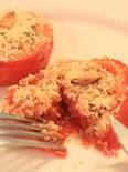 トマトのオーブン焼き(トースターでもOK)