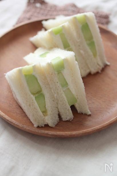 食べ方メロメロ♪ メロンのおすすめレシピ30選の画像