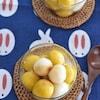 十五夜に食べたい!子どもが喜ぶお月見レシピ15選