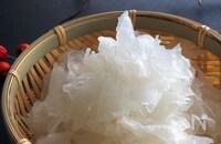 ぷるぷる潤い食材【白きくらげ】茹で方の基本~保存・レシピまで