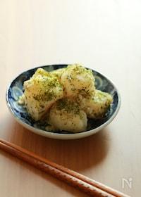 『ほくほくのり塩ポテト』