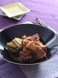 簡単豚角煮