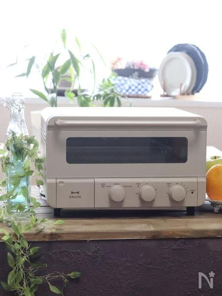 オーブン 余熱 時間
