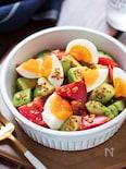 アボカドとトマトのハニマスサラダ【#簡単#時短#おもてなし】
