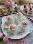 優しい味わい❤︎ひな祭りスイーツ3品「甘酒のパンナコッタ」
