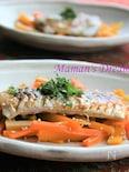 太刀魚の柚子胡椒焼き