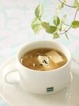 豆腐と春雨の玉ねぎスープ