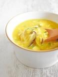 とろ〜り中華風コーンスープ