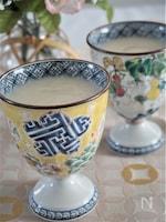 蕪の白みそスープ(ストウブ料理)