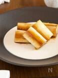 一品で簡単、甘い!焼きネギのバルサミコ醤油マリネ【作り置き】