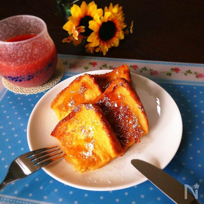 キャンプで食べたい朝ご飯レシピ15選!簡単手軽で嬉しい
