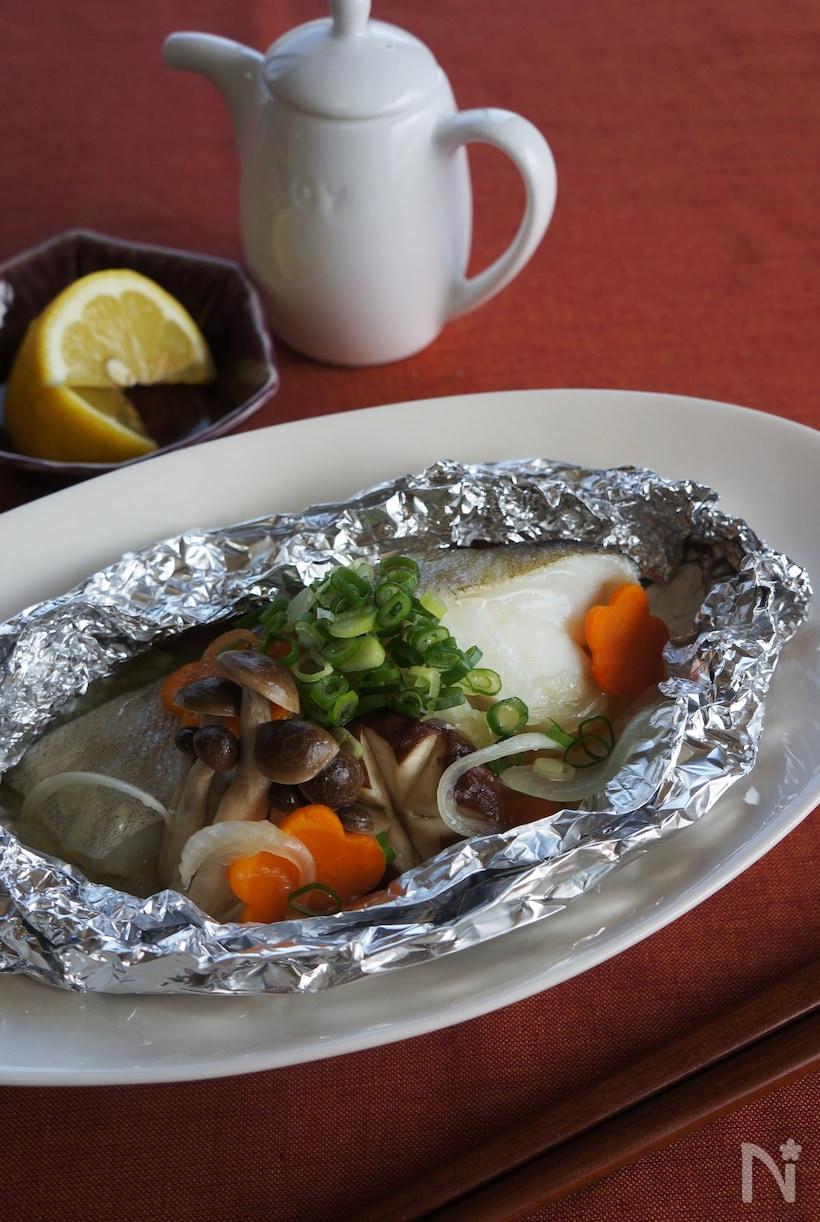 和洋中アレンジ自在!安くておいしい塩たらの人気レシピ20選の画像