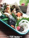~ささみロールinほうれん草(作りおき)~酒粕ソース