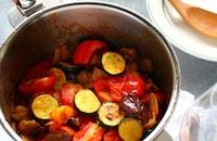 うまみ凝縮!干し野菜のラタトゥイユ