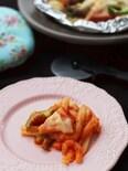 冷凍うどんde簡単!もっちり美味しいうどんピザ