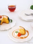 坊ちゃんかぼちゃ♡丸ごとチーズケーキ♡