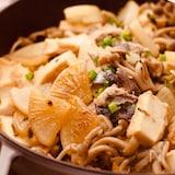 *大根とサバ缶の煮物*麺つゆで簡単!!