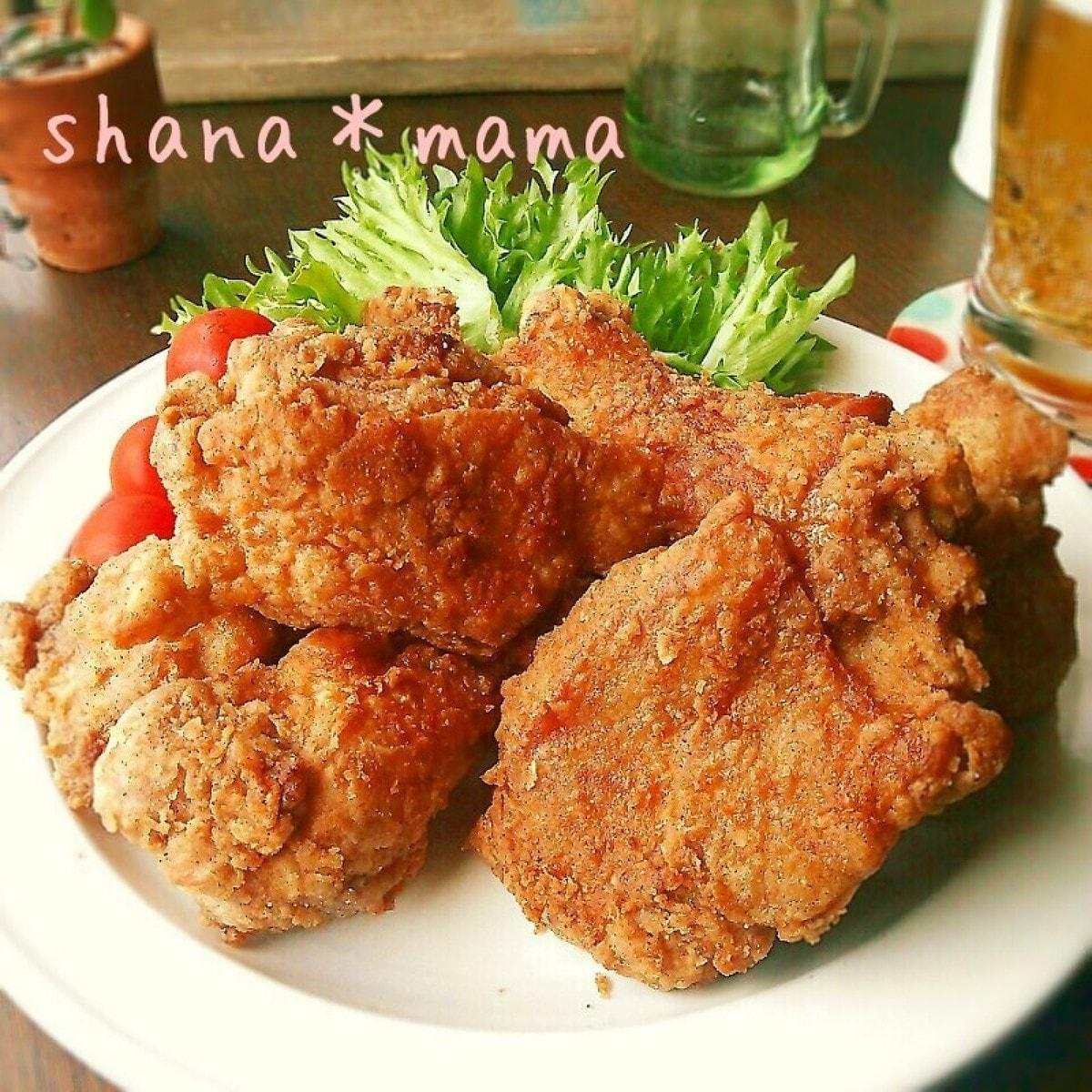 チキン レシピ ケンタッキー