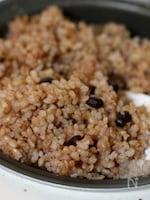 玄米酵素ごはん