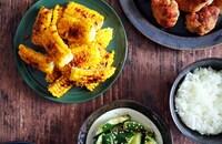 今日の献立をお助け♪スギヤマ ヒサエさんの野菜ひとつでできるやみつき副菜