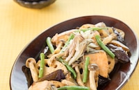 「だるさ」「疲れ」「胃もたれ」など秋の不調を改善する養生レシピ