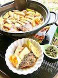 半助豆腐鍋