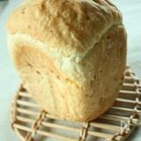 ダブルコーン食パン