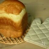 何度も作りたくなる♪感動のカルピス食パン