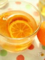 冬の宝物☆はちみつレモンジンジャー
