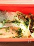 スチーマーで簡単♪秋鮭と白菜のちゃんちゃん焼き風