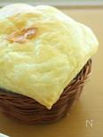 かぶのミルクスープ・パイ包み