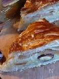 ガレット・デ・ロア 簡単レシピ