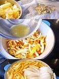 イギリスのマーマレードレシピ