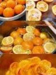 マーマレードの簡単レシピ