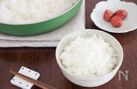 10分でご飯が炊ける!簡単「フライパン炊飯」の方法