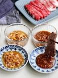 簡単美味!いろいろ便利に使える手作り焼肉のたれ2種